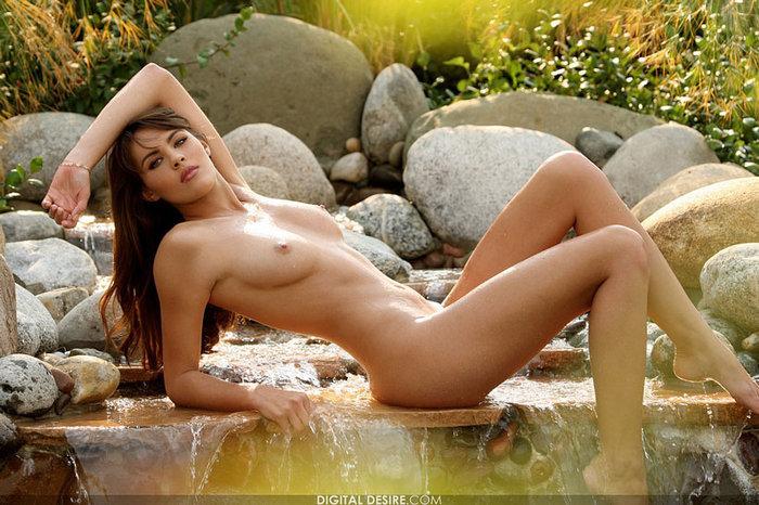 супермодели голые девушки-фр2
